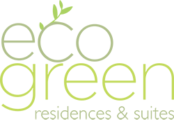 Eco Green Suites Toroni logo